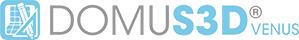 progetti 3d logo domus
